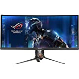Asus ROG PG348Q 34-Inch Ultra-wide QHD Swift Curved Gaming Monitor
