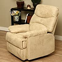 Tucker Camel Recliner Is a Wonderful Recliner Chair One of the Best Recliners Available