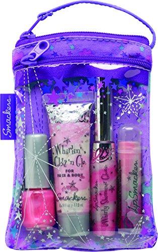 Lip Balm And Lip Gloss Collection - 5