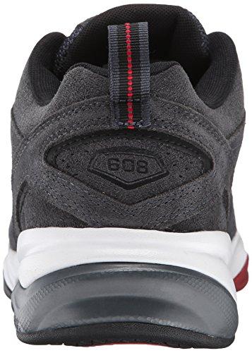 New Balance Herren MX608v4 Trainingsschuh Dunkelgrau