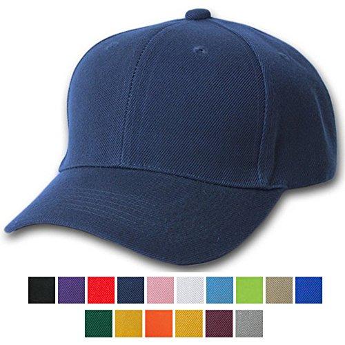 blue ball cap - 7