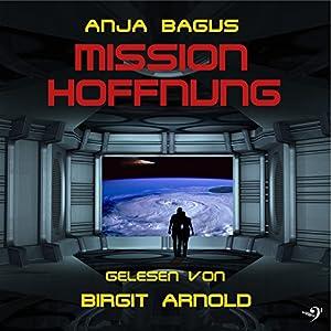 Mission Hoffnung Hörbuch