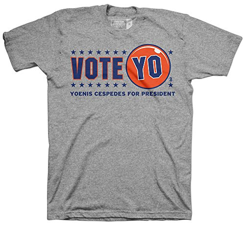 mlb-new-york-mets-yoenis-cespedes-for-president-t-shirt-medium-heather-grey