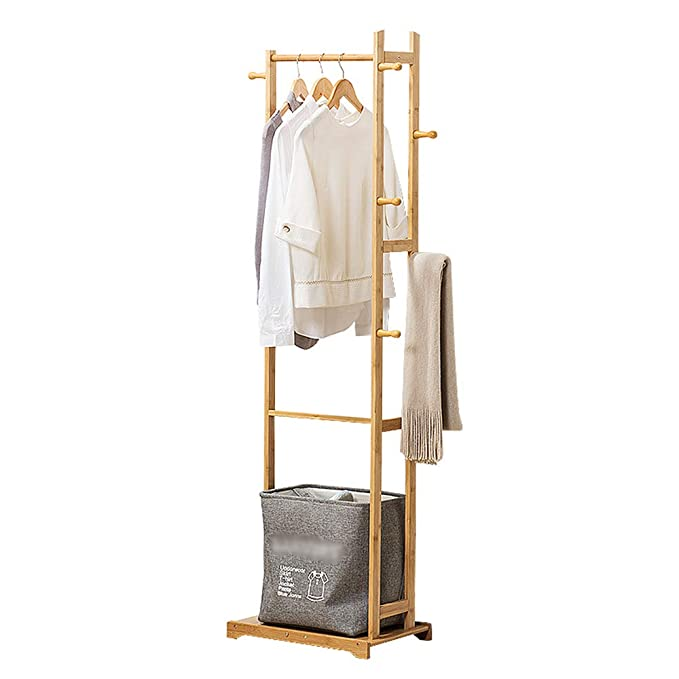 Amazon.com: COAT RACK Feifei - Percha para dormitorio ...