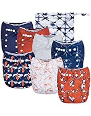 7 Pack Diapers Parent