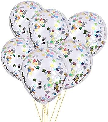 12 pulgadas de globos gigantes de látex 2019, globos con ...