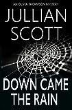 Down Came the Rain (An Olivia Thompson Mystery Book 3)