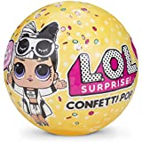 L.O.L. Surprise! Surprise Confetti Pop - Series 3 Wave 2 Collectible Dolls