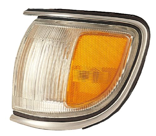 Eagle Eyes NI2550129V DS413-B00CL Nissan Driver Side Cornering/Side Marker Lamp -