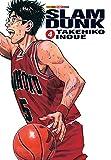 capa de Slam Dunk - Volume 4