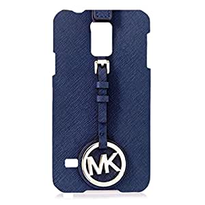 TPU Case Cover The MK Michael Kors Luxury Protective Phone Case,Samsung Galaxy S5 Protective Phone Case Cover