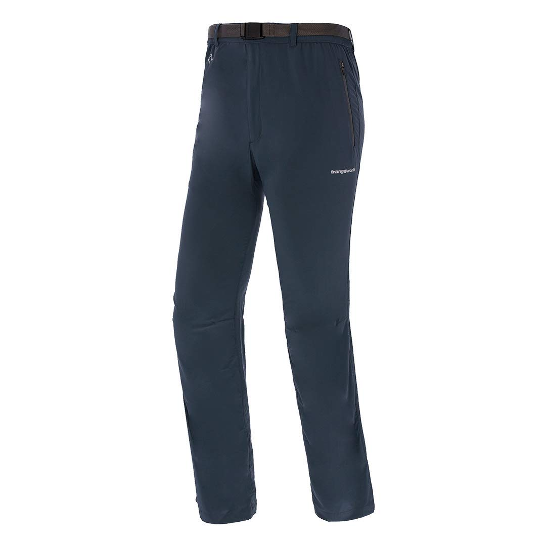 gris ardoise Taille M + 5 Trangoworld Orbayu Pantalon Homme