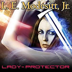Lady-Protector Hörbuch