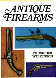 Antique Firearms: Nos. 1-16 in 1v