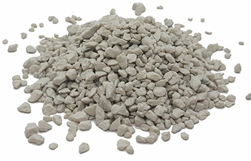 """Taygum Eco-Friendly Colored Decorative Gravel Pebbles,, 2.2lb Bag 0.07""""~0.2"""" Thickness, for Landscaping, Gardening, Aquarium Decorations, Vase Filler, Play Grounds, Garden Decorations (Grey)"""