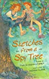 Sketches from a Spy Tree, Tracie Vaughn Zimmer, 0618234799