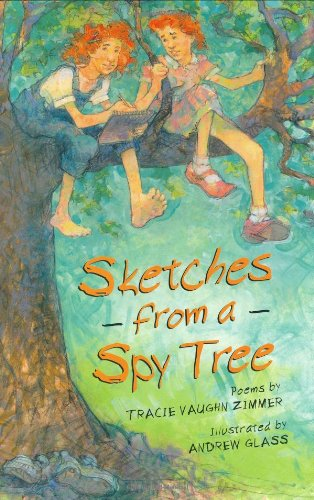 Sketches From a Spy Tree ()