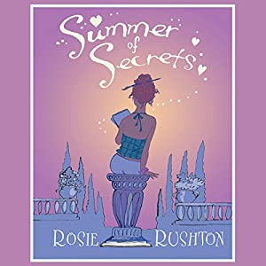 Summer of Secrets Audiobook