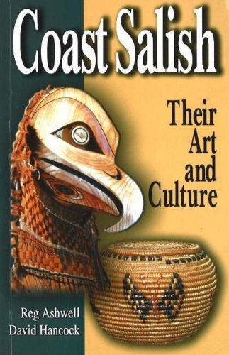 Salish Art - Coast Salish: their art and culture