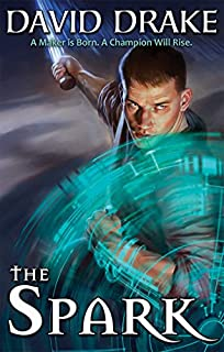 Book Cover: The Spark