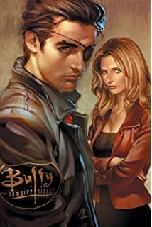 Buffy Season Eight Volume 1: The Long Way Home (Buffy the Vampire Slayer: Season 8)