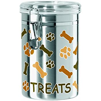 Pet Supplies : BPA-Free Plastic Airtight Cat and Dog Pet