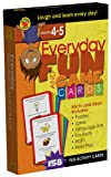 Everyday Fun and Game Cards, Grades 4 - 5, , 1620576201