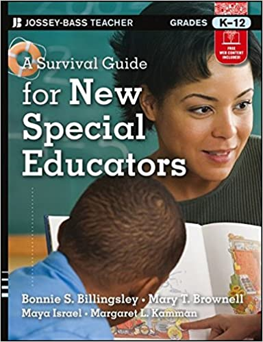 special education survival guide