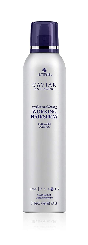 Alterna Haircare Caviar Professional Styling Working Hair Spray
