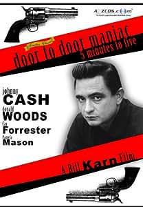 Door-to-Door Maniac / Five Minutes to Live [1961] [Remastered Edition]