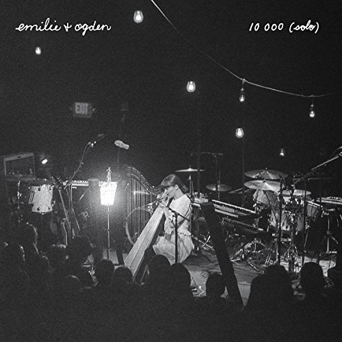 Emilie and Ogden - 10 000 Solo - CD - FLAC - 2016 - Mrflac Download