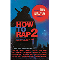 How to Rap 2: Advanced Flow and Delivery Techniques book cover