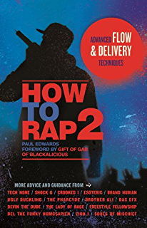 Making beats the art of sample based hip hop music culture how to rap 2 advanced flow and delivery techniques fandeluxe Image collections