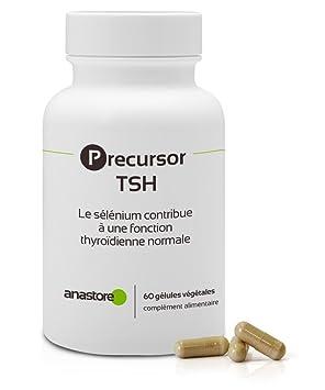Anastore Precursor TSH - 60 Cápsulas: Amazon.es: Salud y cuidado personal