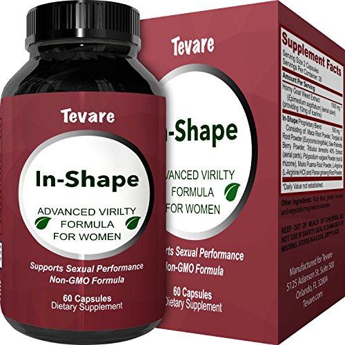 Female Enhancer Pills Supplement Enlargement product image