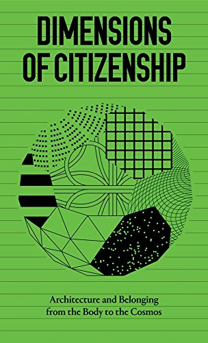 Download Dimensions of Citizenship by  PDF Free