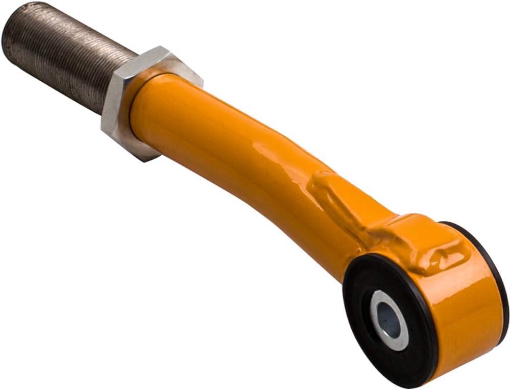 Adjustable Track Bar 0-3 Lift for Dodge Ram 2500 3500 4x4 2003-2013 Gold Tuningsworld for Dodge Ram Track Bar