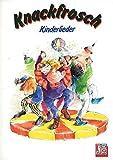 img - for Knackfrosch, Bd.1 book / textbook / text book