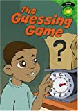 The Guessing Game, Marcie Aboff, 1404842098