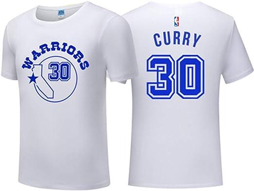 Camiseta NBA para Hombre Golden State Warriors Stephen Curry ...