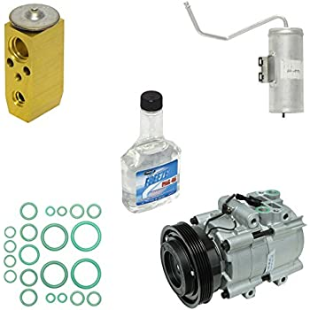 Universal Air Conditioner KT 1944 A/C Compressor and Component Kit