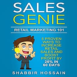 Sales Genie: Retail Marketing 101