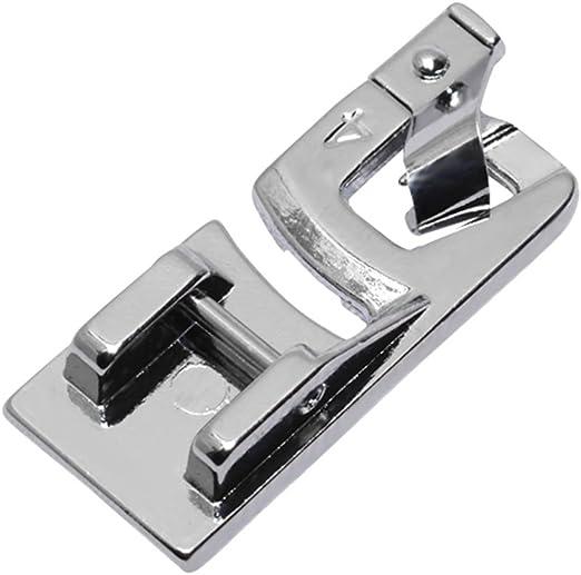 Grizack - Prensatelas para máquina de Coser (3 mm, 4 mm, 6 mm), 5 ...