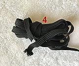 #8: 400cm Silk ito sageo wrapping cord for Japanese samurai sword katana wakizashi A004