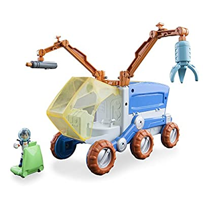 Miles From Tomorrowland Mission Rover: Toys & Games
