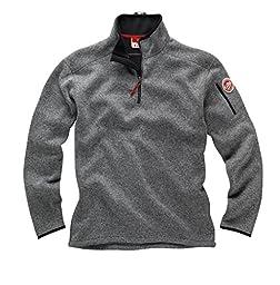 Gill Men\'s Knit Fleece Jacket, size X-Large