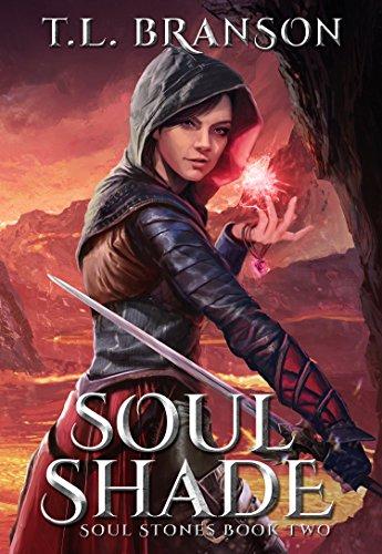 Soul Shade (Soul Stones Book 2)