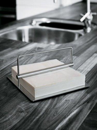 Stelton Napkin Holder - napkin holder