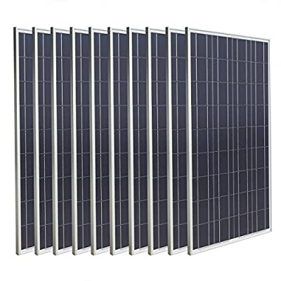 1pcs/10pcs Solar Panel for Boat Power 12V Battery Charger,Sell at a Good Price!!