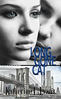 Long Gone Cat by Katherine L. Evans ebook deal